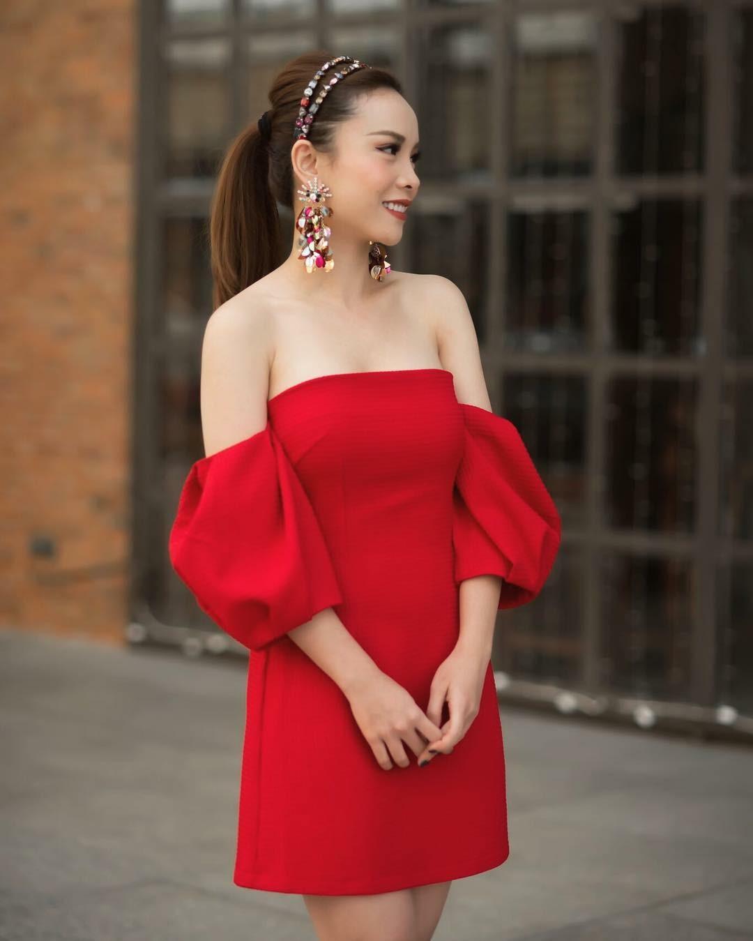 Các mẫu áo váy đẹp tôn chiều cao hữu hiệu cho người lùn - Ảnh 6