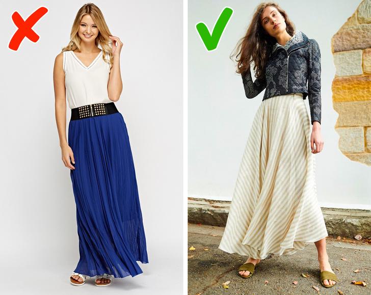 9 món đồ đã lỗi thời, phụ nữ U40 muốn có gu thời trang sang trọng, hợp xu hướng phải tránh xa - Ảnh 5