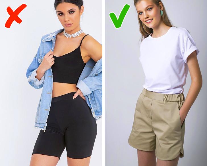 9 món đồ đã lỗi thời, phụ nữ U40 muốn có gu thời trang sang trọng, hợp xu hướng phải tránh xa - Ảnh 8