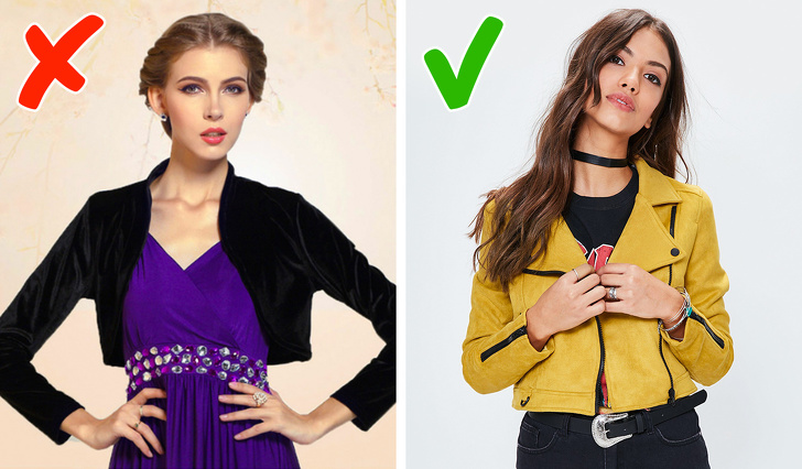 9 món đồ đã lỗi thời, phụ nữ U40 muốn có gu thời trang sang trọng, hợp xu hướng phải tránh xa - Ảnh 9