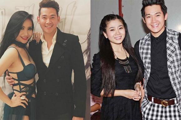 'Tình tin đồn' Phùng Ngọc Huy: 'Fans cuồng của Mai Phương như thù tôi 80 kiếp trước' - Ảnh 3