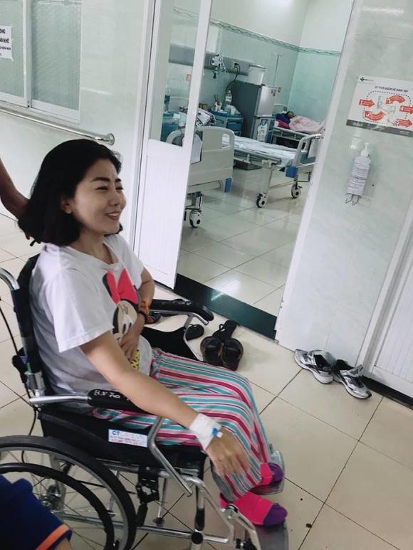 'Tình tin đồn' Phùng Ngọc Huy: 'Fans cuồng của Mai Phương như thù tôi 80 kiếp trước' - Ảnh 4