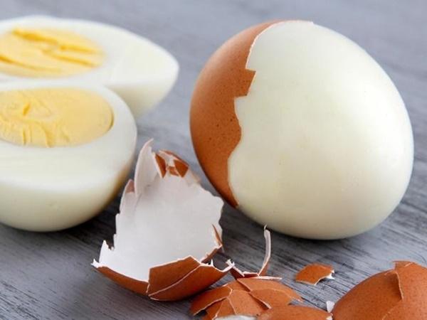Vòng 1 tăng size quyến rũ nhờ 3 cách ăn trứng gà sau đây - Ảnh 5