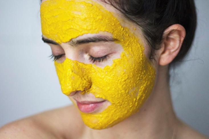 3 cách trị mụn bằng nghệ giúp bạn 'xử đẹp' làn da sần sùi, kém xinh - Ảnh 4