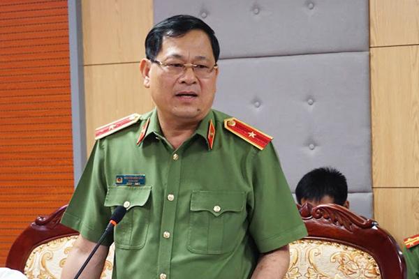 Bố bé gái 6 tuổi ở Nghệ An thừa nhận dựng chuyện con bị xâm hại tình dục - Ảnh 1