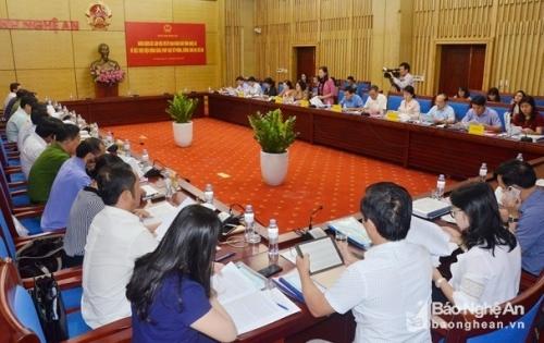 Bố bé gái 6 tuổi ở Nghệ An thừa nhận dựng chuyện con bị xâm hại tình dục - Ảnh 3
