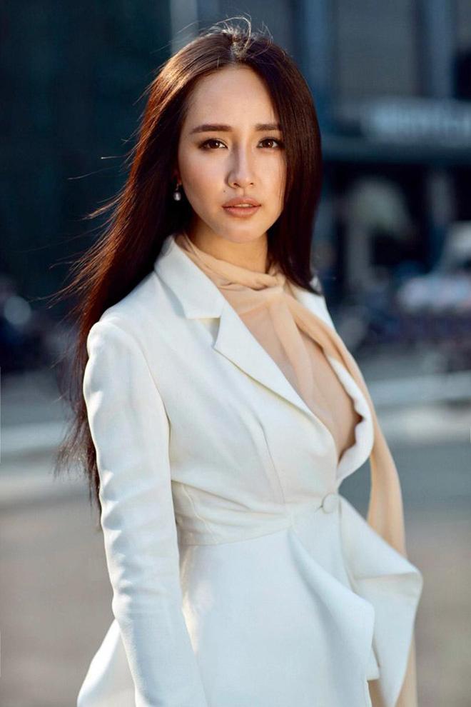 Lộ diện mỹ nam khiến Hoa hậu Mai Phương Thúy điêu đứng - Ảnh 1