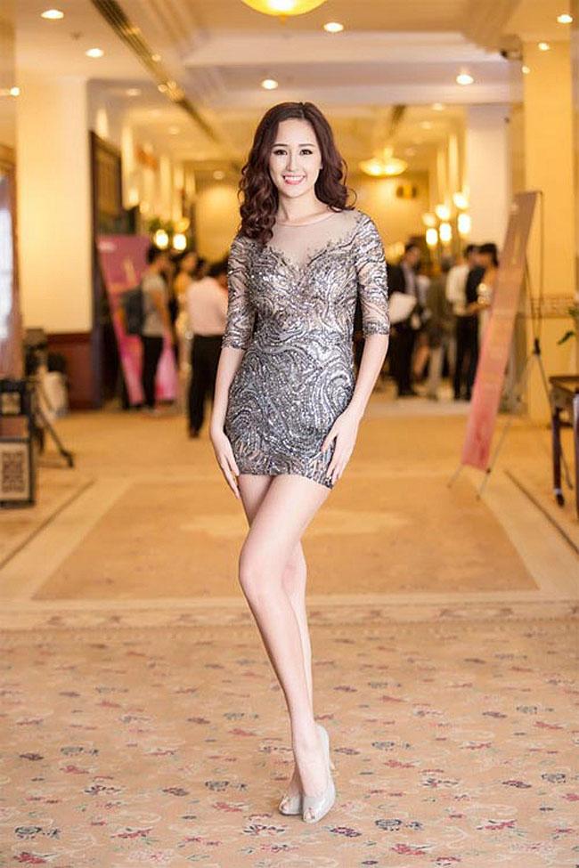 Mai Phương Thúy tiết lộ mẫu váy 'gây sát thương đàn ông' - Ảnh 12