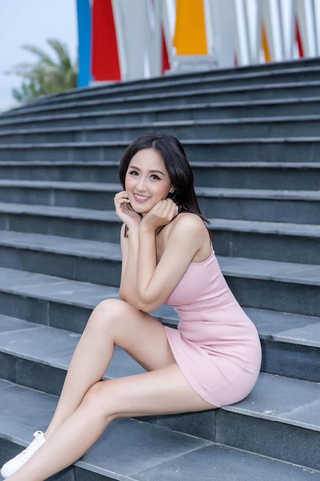 Mai Phương Thúy tiết lộ mẫu váy 'gây sát thương đàn ông' - Ảnh 3