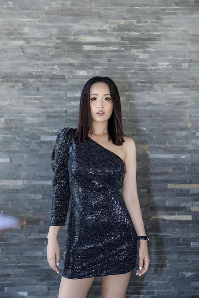 Mai Phương Thúy tiết lộ mẫu váy 'gây sát thương đàn ông' - Ảnh 9