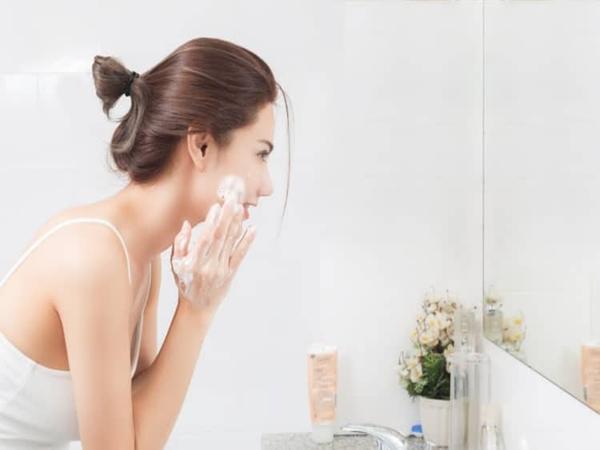 Sai lầm trong chăm sóc da khiến da ngày càng xấu đi - Ảnh 1