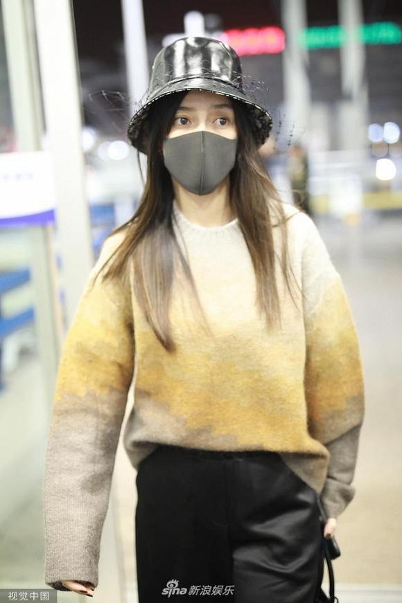 Angelababy tỏ thái độ lạ giữa tin đồn ly hôn Huỳnh Hiểu Minh - Ảnh 7