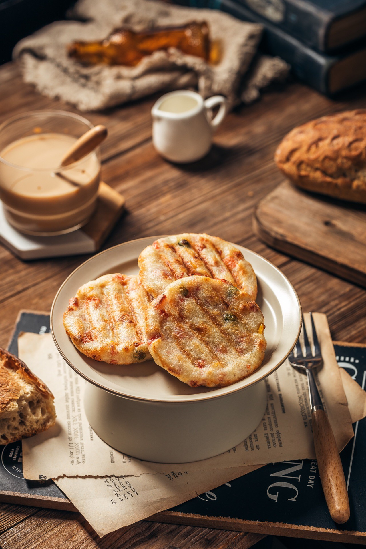Bỏ túi công thức bánh ăn vặt mềm ngon giúp bé bổ sung rau củ hiệu quả - Ảnh 5