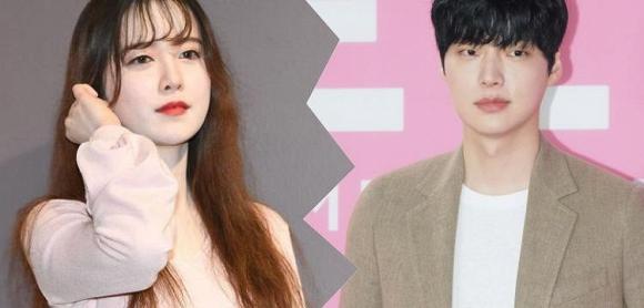 Để Goo Hye Sun mặc sức làm loạn đã lâu, Ahn Jae Hyun đã chính thức đệ đơn khởi kiện ly hôn Goo Hye Sun - Ảnh 1