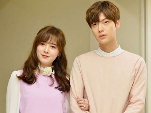 Để Goo Hye Sun mặc sức làm loạn đã lâu, Ahn Jae Hyun đã chính thức đệ đơn khởi kiện ly hôn Goo Hye Sun - Ảnh 2