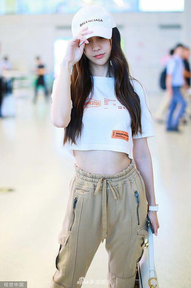 Quần cạp cao mà sao nào cũng mặc thì ra lại là item gây tranh cãi nhất nhì ở Hàn - Ảnh 7