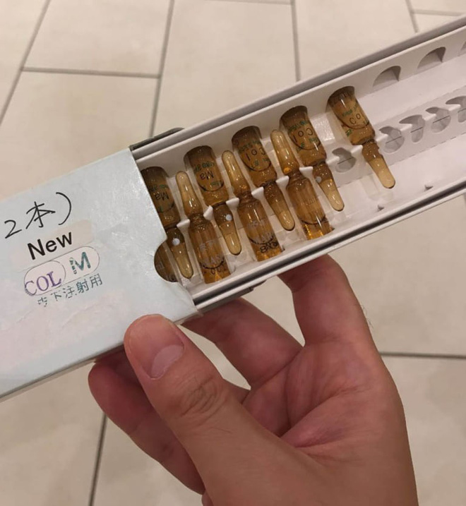 Quảng cáo vắc-xin Nhật phòng và trị tất cả các loại ung thư là chiêu lừa đảo - Ảnh 4