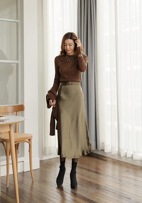 Quy tắc mặc đẹp không bao giờ sai cho nữ công sở - Ảnh 1