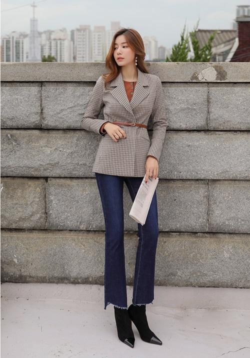 Quy tắc mặc đẹp không bao giờ sai cho nữ công sở - Ảnh 3