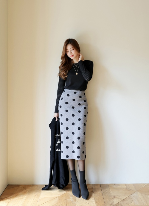 Quy tắc mặc đẹp không bao giờ sai cho nữ công sở - Ảnh 4
