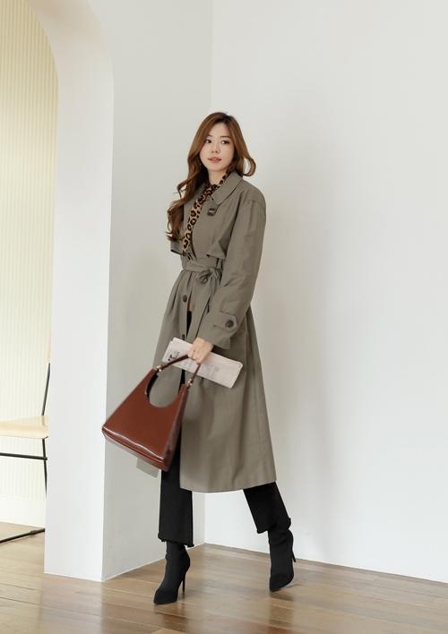 Quy tắc mặc đẹp không bao giờ sai cho nữ công sở - Ảnh 5
