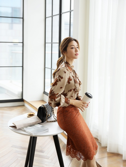 Quy tắc mặc đẹp không bao giờ sai cho nữ công sở - Ảnh 8