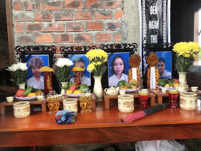 Vụ 4 người trong gia đình treo cổ tự tử: Mẹ mang giày, mặc quần áo đẹp cho 2 con trước khi chết - Ảnh 1