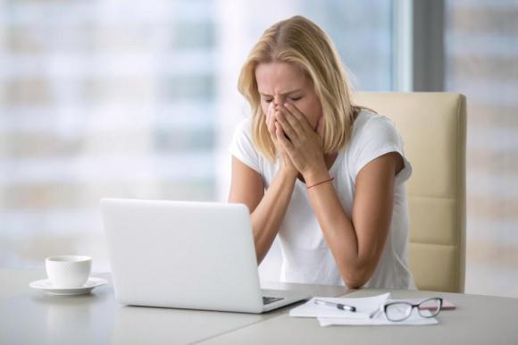 Dân văn phòng thường xuyên mắc cảm cúm vì cứ duy trì những thói quen tại hại này - Ảnh 2