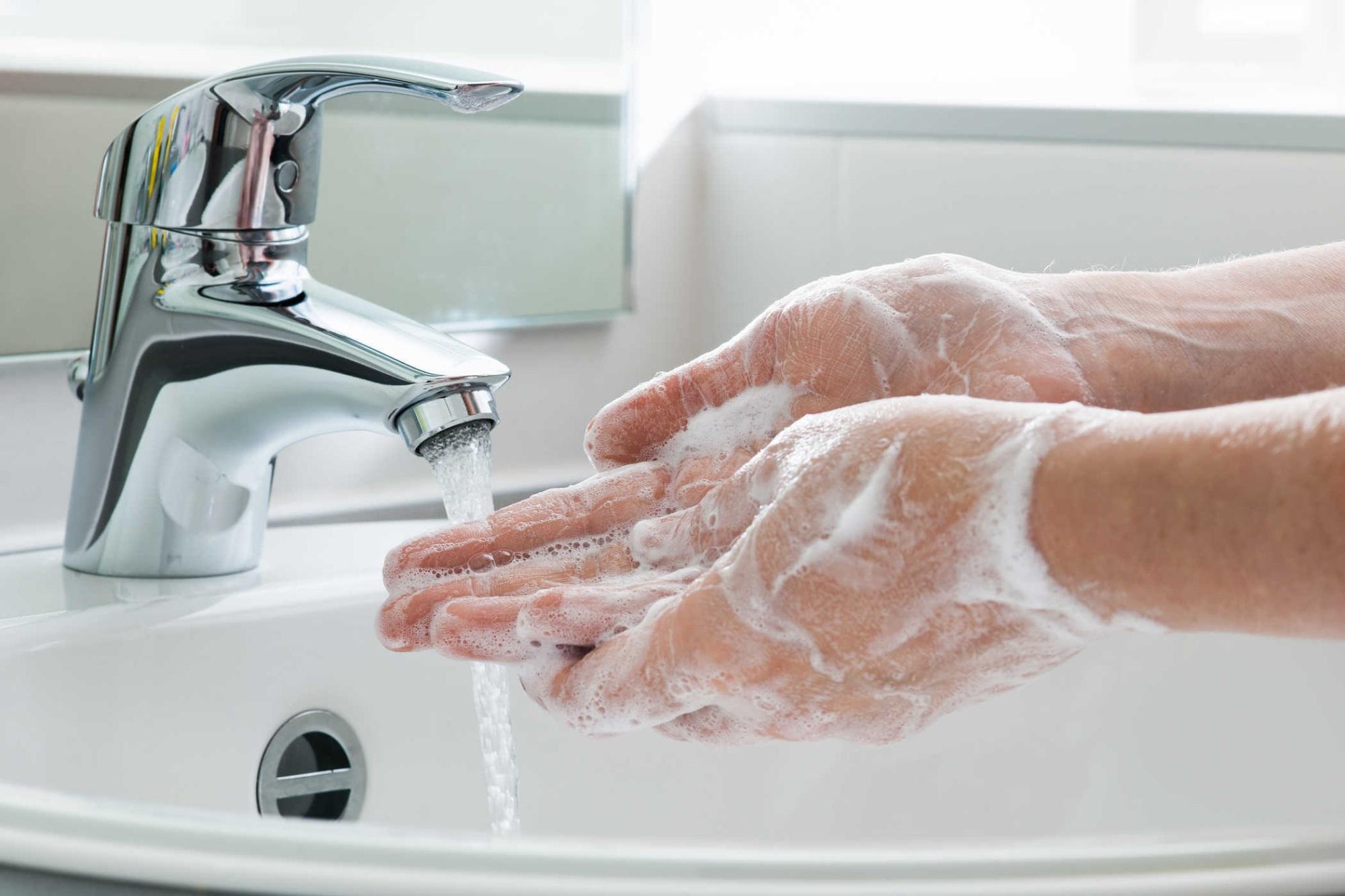 Dân văn phòng thường xuyên mắc cảm cúm vì cứ duy trì những thói quen tại hại này - Ảnh 3