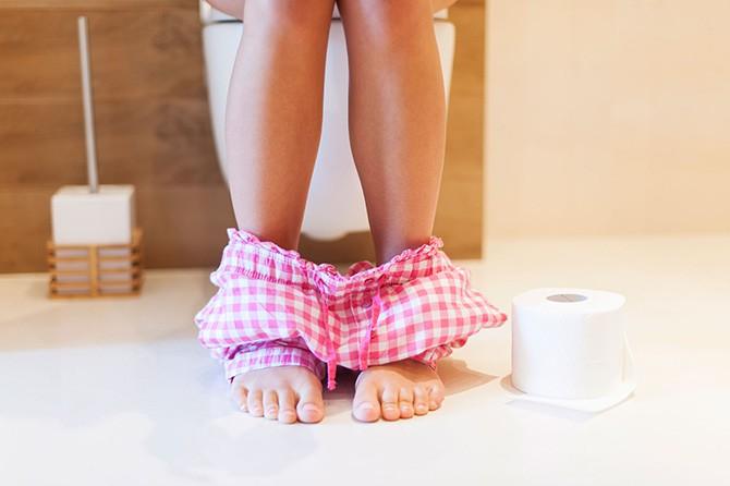 Giảm nguy cơ mắc bệnh trĩ, ung thư nhờ duy trì những thói quen có lợi này khi đi vệ sinh - Ảnh 3