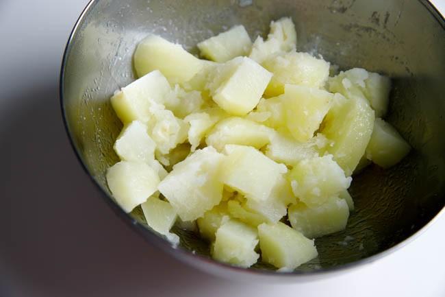 Đừng làm khoai tây chiên kiểu cũ nữa làm thế này mới ngon - Ảnh 1