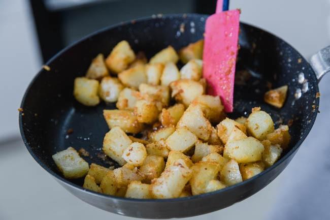 Đừng làm khoai tây chiên kiểu cũ nữa làm thế này mới ngon - Ảnh 4