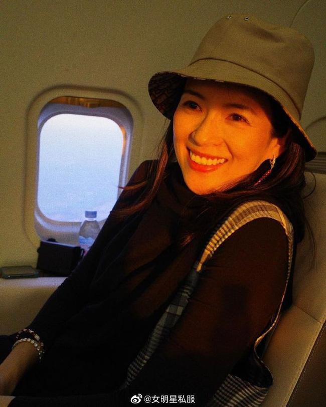 14 mỹ nhân Hoa ngữ ngoài 40 tuổi: Bên cạnh nhan sắc 'hack tuổi' còn gây trầm trồ với style và makeup xuất sắc - Ảnh 2
