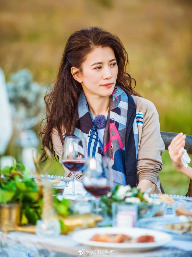 14 mỹ nhân Hoa ngữ ngoài 40 tuổi: Bên cạnh nhan sắc 'hack tuổi' còn gây trầm trồ với style và makeup xuất sắc - Ảnh 13