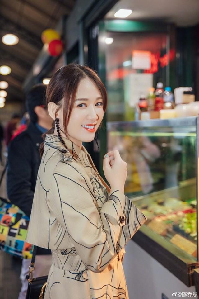 14 mỹ nhân Hoa ngữ ngoài 40 tuổi: Bên cạnh nhan sắc 'hack tuổi' còn gây trầm trồ với style và makeup xuất sắc - Ảnh 3