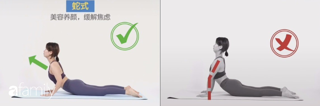 5 bài tập tưởng đơn giản mà các chị em toàn làm sai khiến mãi không giảm được cân - Ảnh 4