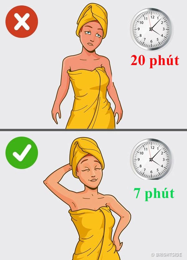 7 điều cấm kỵ khi tắm vì gây nguy hiểm, điều đầu tiên rất nhiều người mắc - Ảnh 1