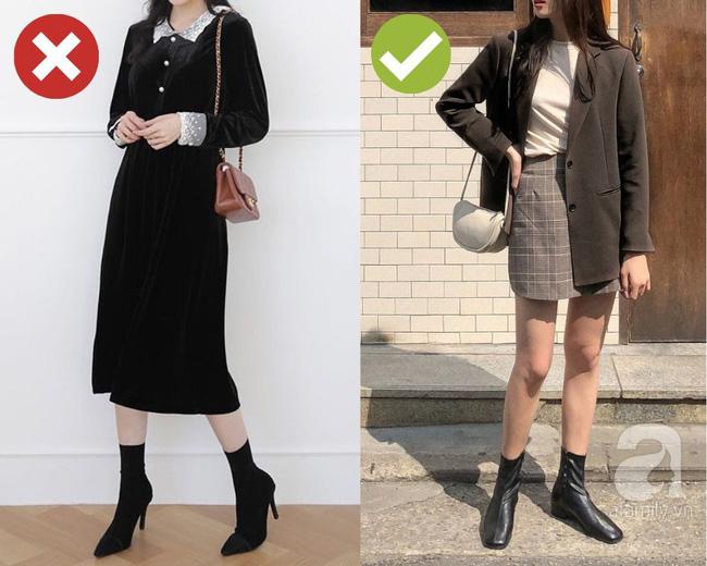 Sang đến mùa lạnh, 4 món thời trang này đã hết thời và bạn nên né ngay để style không lỗi mốt theo - Ảnh 10