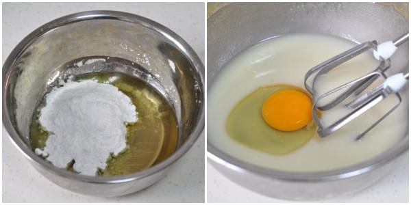 Ngày nghỉ tranh thủ làm bánh quy hành cho bé ăn vặt tăng đề kháng mùa lạnh sắp tới - Ảnh 2