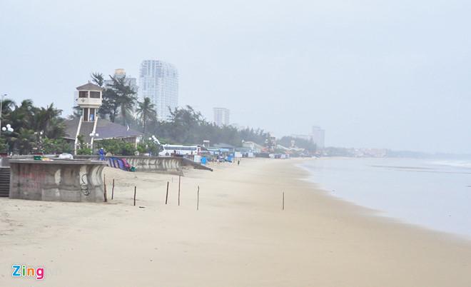Bão số 9 đang rất gần Bà Rịa - Vũng Tàu với sức gió 75-100 km/h - Ảnh 8