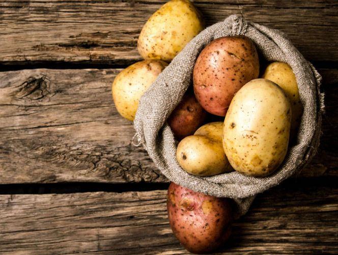 Những công dụng bất ngờ của khoai tây chỉ rất ít người biết - Ảnh 6