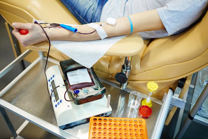 Nếu có nhóm máu O bạn cần biết 7 điều này trước khi quá muộn - Ảnh 2