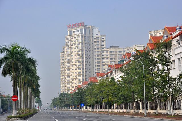 Siêu dự án Bắc An Khánh ra sao sau một năm về tay chủ mới? - Ảnh 1