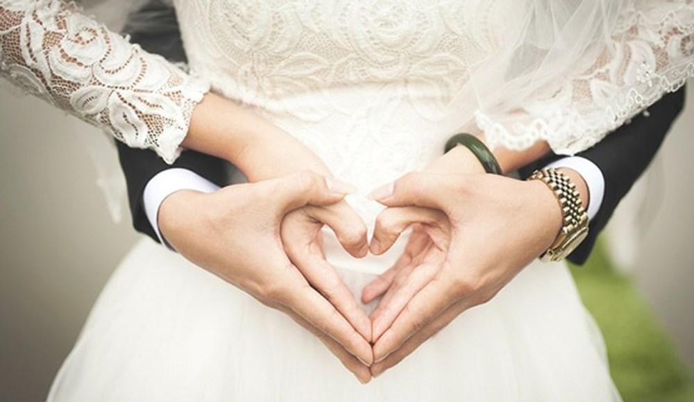 Đạo nghĩa vợ chồng: Hoạn nạn không bỏ, giàu sang không rời - Ảnh 2