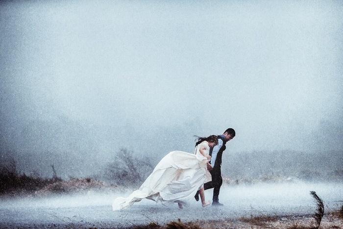 Đạo nghĩa vợ chồng: Hoạn nạn không bỏ, giàu sang không rời - Ảnh 3