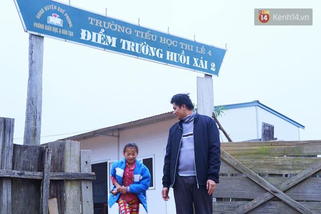 Cảm động câu chuyện thầy giáo mỗi tuần vượt 200km từ đồng bằng lên núi cao để dạy chữ - Ảnh 1