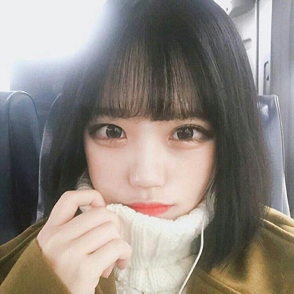 10 kiểu tóc ngắn Hàn Quốc xinh xắn cho nàng chơi Tết - Ảnh 6