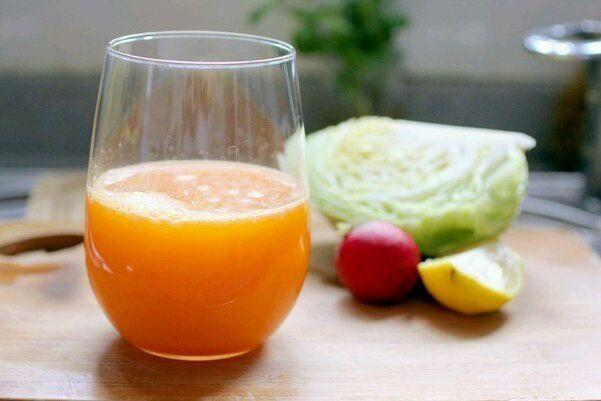 15 loại nước ép rau củ tuyệt ngon lại giữ dáng đẹp da, đảm bảo cả tháng không uống 'đụng hàng' - Ảnh 10
