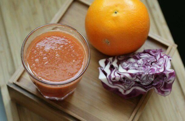 15 loại nước ép rau củ tuyệt ngon lại giữ dáng đẹp da, đảm bảo cả tháng không uống 'đụng hàng' - Ảnh 3