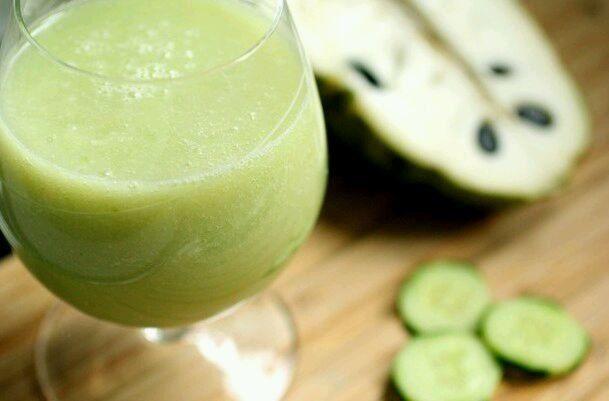 15 loại nước ép rau củ tuyệt ngon lại giữ dáng đẹp da, đảm bảo cả tháng không uống 'đụng hàng' - Ảnh 4